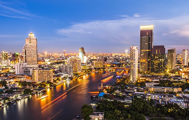 Bangkok top in Asean, second in Asia for sustainable conference destination