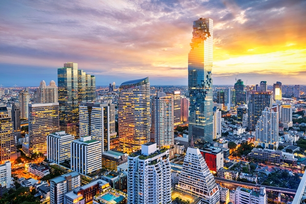 Coronavirus, and Thailand's property market